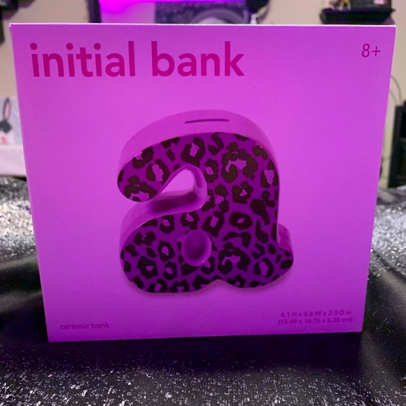 initial bank (a)